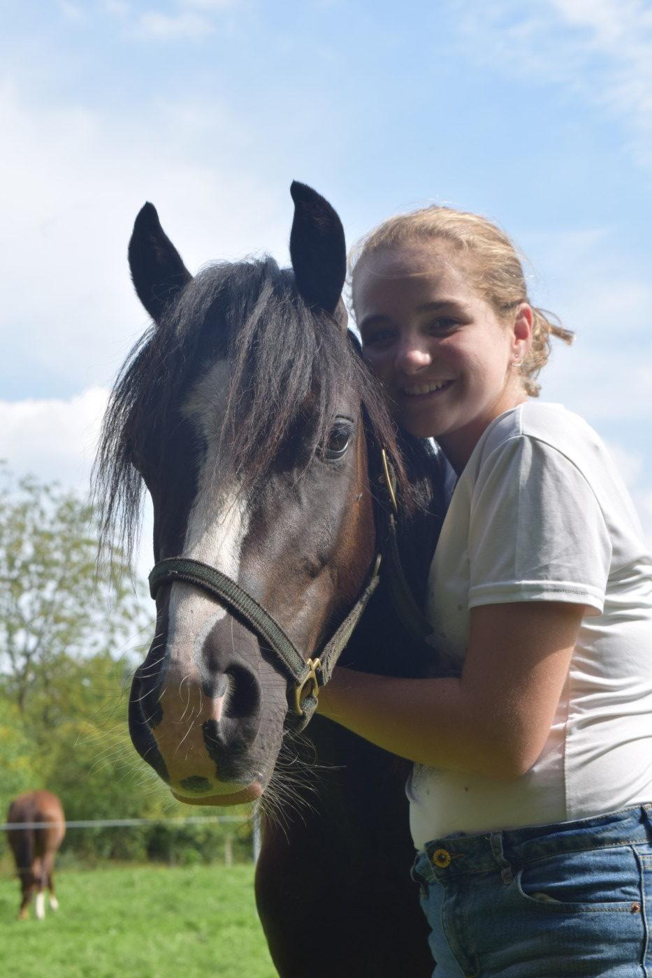 Hoe krijg ik een pony van mijn ouders?